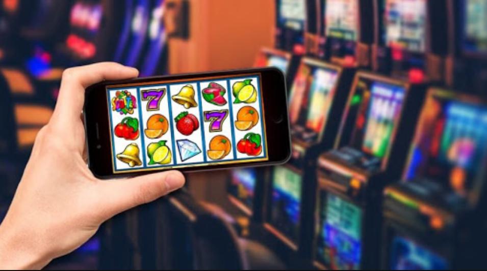 Jangan Salah Pilih Bermain Di Agen Slot Online Terpecaya